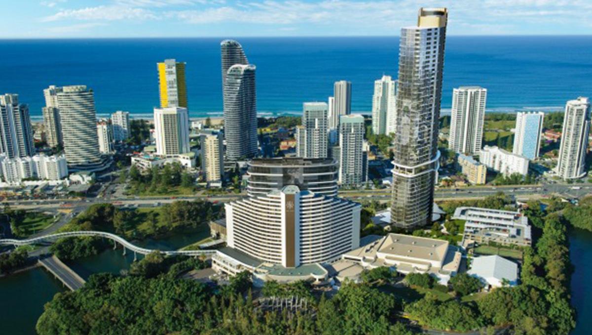 Broadbeach Gold Coast Location