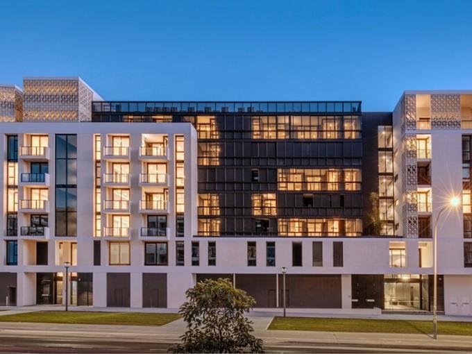 Woolloongabba Apartments; Brisbane