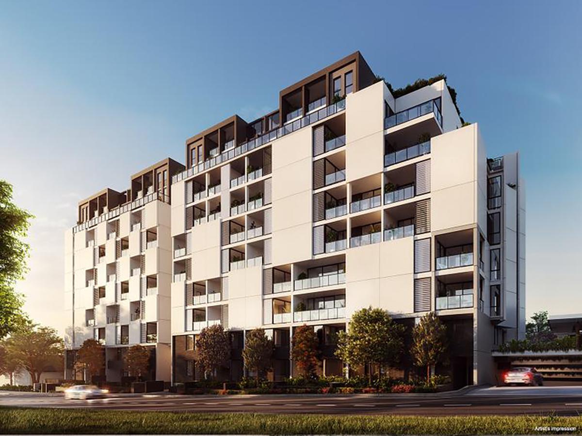 Marrickville, Sydney Location