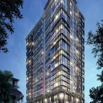 South Brisbane Apartments Completed South Brisbane