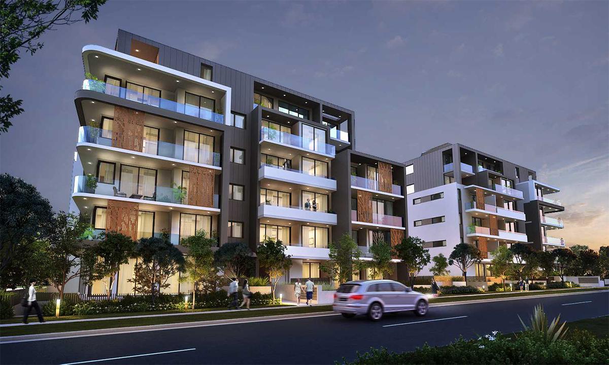 Sutherland; Sydney location