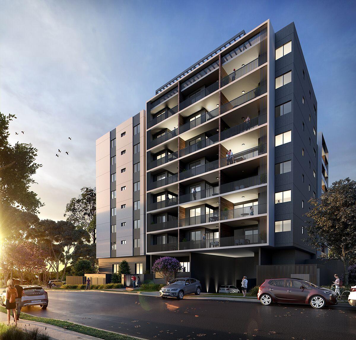 Greenslopes, Brisbane Location