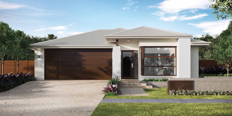 Brisbane House and Land; Caseldine
