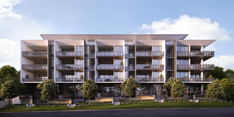 Highgate Hill, Brisbane